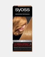 Syoss Vopsea de păr permanentă Syoss 8-7 Blond Miere