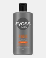 SYOSS MEN POWER Şampon
