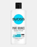 Syoss Pure Bounce Balsam