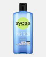 Syoss Pure Fresh Şampon