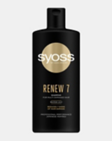 Syoss Renew 7 Şampon