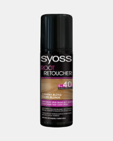 Syoss Root Retouch Blond Inchis