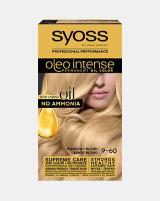 Syoss Oleo intense vopsea permanentă cu ulei - nuanta blond nisipiu 9-60
