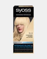 Syoss Vopsea de păr permanentă Syoss 13-0 Decolorant Ultra