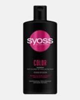 Syoss Color šampon
