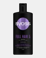 Syoss Full Hair 5 šampon