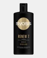 Syoss Renew 7 šampon