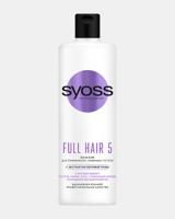 Syoss Full Hair 5 Бальзам