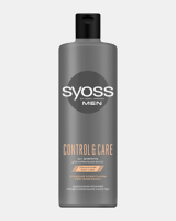 Syoss Men Control&Care Шампунь
