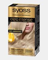 Syoss Холодный Блонд 9-11