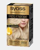 Syoss Дымчатый Блонд 10-50