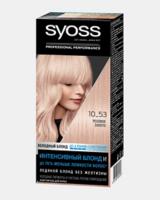 Syoss Холодный блонд Розовое золото 10_53