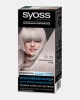 Syoss Холодный блонд Ультраплатиновый блонд 10_55