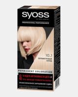 Syoss Перламутровый блонд 10_1