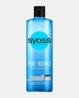 Syoss Pure Bounce Шампунь
