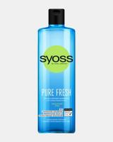 Syoss Pure Fresh Шампунь
