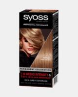 Стійка фарба для волосся Syoss Попелястий Русявий 7-5