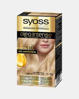 Syoss Oleo Intense Яскравий Блонд 9-10