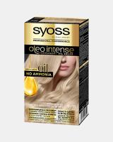 Syoss Oleo Intense Холодний Блонд 9-11