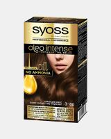 Syoss Oleo Intense Шоколадне Мокко 3-86