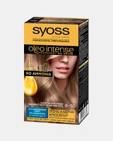 Syoss Oleo Intense Попелястий Світло-русявий 8-50