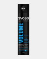 Лак для волосся Syoss Volume Lift
