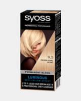 Стійка фарба для волосся Syoss Перлинний Блонд 9-5