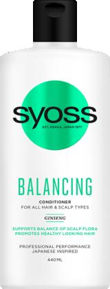 Syoss Balancing Conditioner