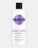 Syoss Blonde & Silver Hajbalzsam