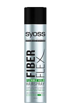 Thumbnail – flexible hold Hairspray
