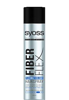 Thumbnail – flexible volume Hairspray