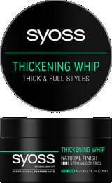 Syoss Men Thickening Whip