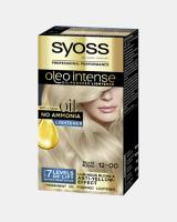 Syoss Oleo Intense Oil-Powered Lightener Silver Blond 12-00