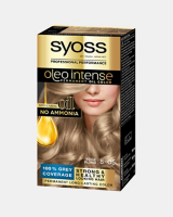 Syoss Oleo Intense Permanent Oil Color Beige Blond 8-05