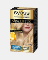 Syoss Oleo Intense Permanent Oil Color Bright Blond 9-10