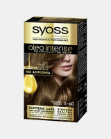 Syoss Oleo Intense Permanent Oil Color Caramel Brown 5-60