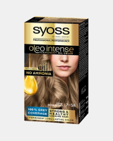 Syoss Oleo Intense Permanent Oil Color Cool Beige Blond 7-58