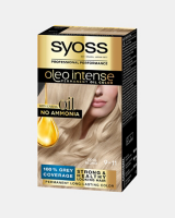 Syoss Oleo Intense Permanent Oil Color Cool Blond 9-11