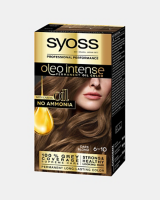 Syoss Oleo Intense Permanent Oil Color Dark Blond 6-10