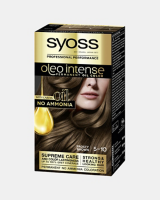 Syoss Oleo Intense Permanent Oil Color Frosty Brown 5-10