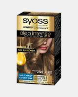 Syoss Oleo Intense Permanent Oil Color Natural Dark Blonde 7-00