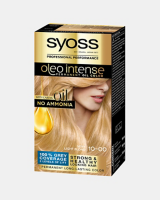 Syoss Oleo Intense Permanent Oil Color Very Light Blond 10-00