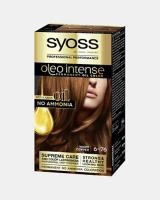 Боя за коса Syoss Oleo Intense Топло меден 6-76