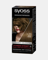 Syoss Permanent Coloration Amber Brown 4_88