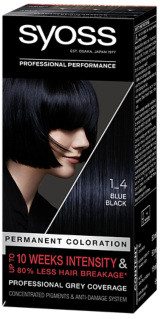 Syoss Permanent Coloration Blue Black 1_4