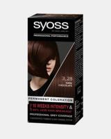 Syoss Permanent Coloration Dark Chocolate 3_28