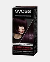 Syoss дълготрайна боя за коса Тъмно виолетов 3_3