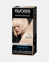 Syoss Permanent Coloration Extra Light Pure Blond 10_1