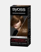 Syoss Permanent Coloration Frozen Chestnut 5_24