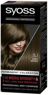Syoss Permanent Coloration Light Brown 5_1